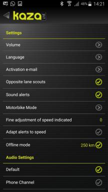 Ayuda Kaza Live para Android